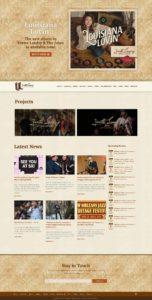 Yvette Landry Website
