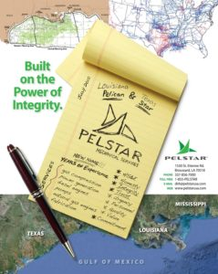 PELSTAR Print Ad