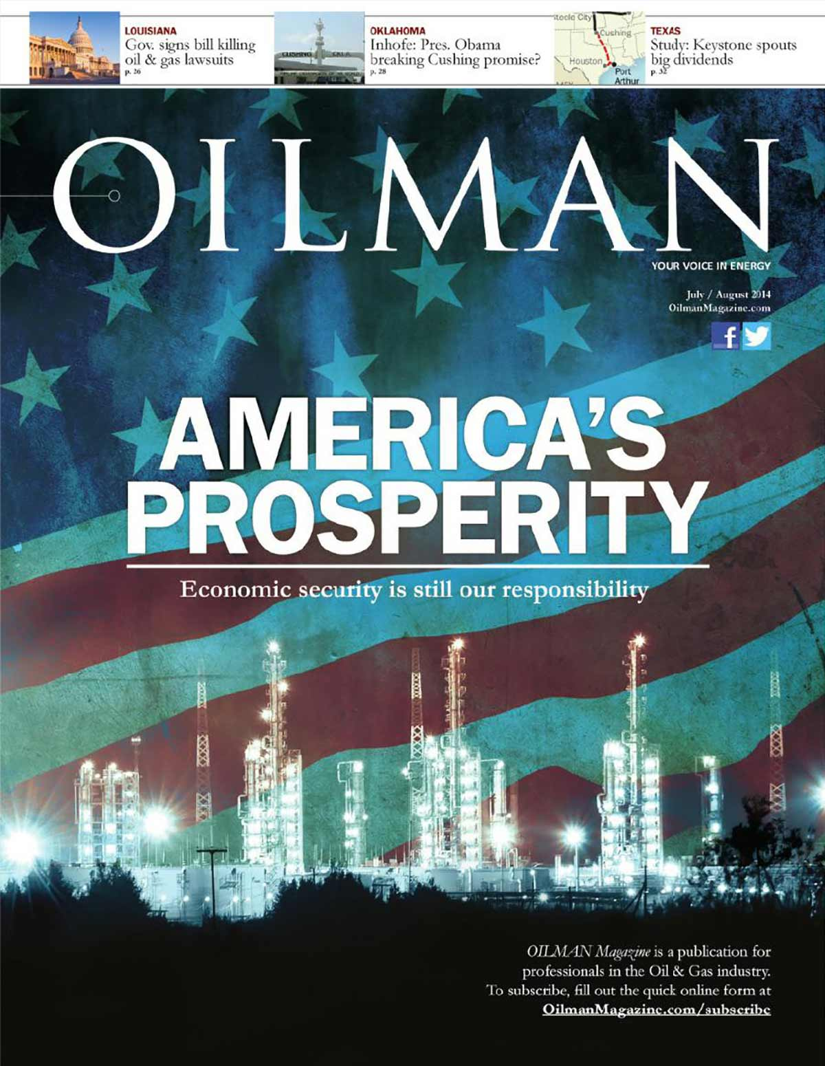 TexasOilmanMagazineCover-July-August-2014