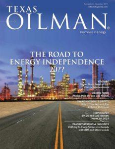 TexasOilmanMagazineCover-November-December-2013